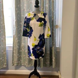 Trina Turk dress sz 0 NWT